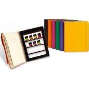 Ipad 3 And 4 Moleskine Slim Digital Black Cover With Notebook by Moleskine