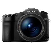 """Sony DSC-RX10M3 Fotocamera Digitale Cyber-shot, Sensore CMOS Exmor RS da 1"""" e 20,1 Megapixel, Obiettivo Zeiss Vario-Sonnar T* con Zoom Ottico 25x, Nero"""