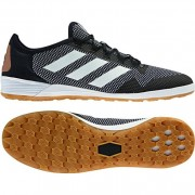 adidas Fußballschuh ACE TANGO 17.2 IN - mystery blue/ftwr white/core
