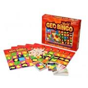 Spel GEO Bingo World | Geotoys