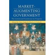 Market-augmenting Government by Omar Azfar