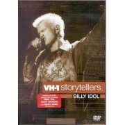 Billy Idol - Storytellers (0809274521323) (1 DVD)