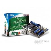 Placă de bază MSI sAM3+ 970A-G43