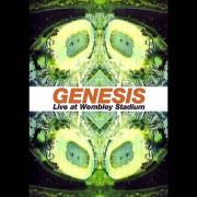 Genesis - Live at Wembley (0724359907093) (1 DVD)