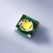 Cree XP-G R5, weiß, 463 Lumen, mit Platine (10x10mm)