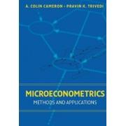 Microeconometrics by A. Colin Cameron