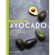 Avocado by Lucy Jessop