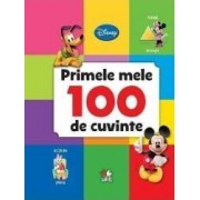 Disney- Primele mele 100 de cuvinte
