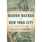 Hidden Waters of New York City by Sergey Kadinsky