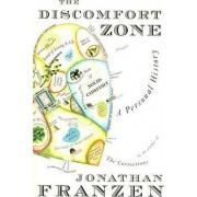 The Discomfort Zone by Jonathan Franzen