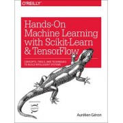 Hands on Machine Learning with Scikit-Learn and Tensorflow by Aurelien Geron