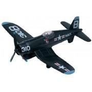 Sky Ali scala 1: 100 Richmond Giocattoli Motormax F4U-1D Corsair