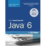 Sams Teach Yourself Java 6 in 21 Days by Rogers Cadenhead