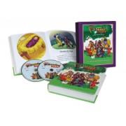 Beginner's Bible Deluxe Edition: Timeless Children's Stories