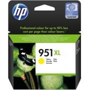 HP 951XL - Inktcartridge / Geel (CN048AE)