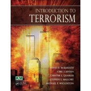 Introduction to Terrorism by David H. McElreath