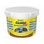 Tetra Cichlid Sticks - 10l