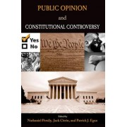 Public Opinion and Constitutional Controversy by Nathaniel Persily