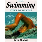 Swimming by David G. Thomas