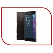 Sony Сотовый телефон Sony F8331 Xperia XZ Mineral Black
