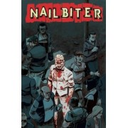 Nailbiter Volume 1: There Will Be Blood by Joshua Williamson