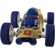 Hape Bamboo Mini Mighty Sportster Toy Car