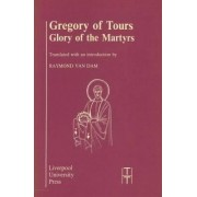 Gregory of Tours by Raymond Van Dam