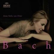 Anne Sofievon... Otter - Bach (0028947774679) (1 CD)