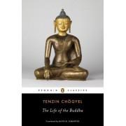 The Life of the Buddha by Tenzin Chogyel