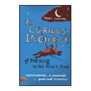 The Curious Incident of the Dog in the Night-Time(Mark Haddon)