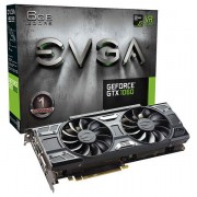 EVGA GeForce GTX 1060 6GB GAMING ACX 3.0 (06G-P4-6262-KR)