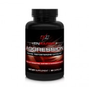 AGGRESSION Catalyseur de Testost'rone Incroyable 90 Capsules