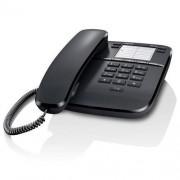 Telefon fix Gigaset DA310 cu fir Negru