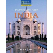 Reading Expeditions (Social Studies: Civilizations Past to Present): India by Ann Rossi