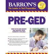 Barron's Pre-GED by Mark Koch