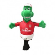 Headcover Arsenal FC Maskot,