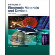 Principles of Electronic Materials and Devices by Safa O. Kasap