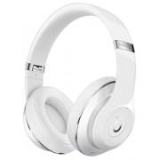 Casti Stereo Wireless Beats Studio (Alb)