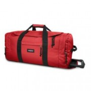 Eastpak Reiserollentasche Leatherface M Apple Pick Red