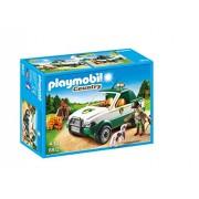 Playmobil 6812 Garde forestier avec pick-up