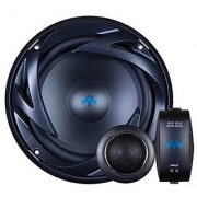 Autotek ATS65C ATS 2-Way Component Full Range Speaker 6.5-Inch Set of 2