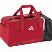 adidas Sporttasche TIRO 17 TEAMBAG - scarlet/black/white | S