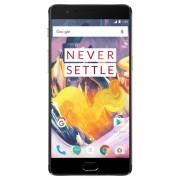 OnePlus 3T A3010 Dual 4G 64GB Grey (CN)