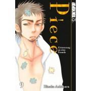 Piece - Erinnerung an eine Fremde 09 by Hinako Ashihara