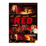 Red [Reino Unido] [DVD]