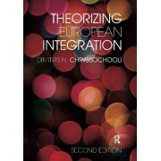 Theorizing European Integration by Dimitris N. Chryssochoou