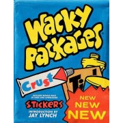 Wacky Packages New New New by The Topps Company