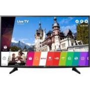 Televizor LED 109 cm LG 43UH6107 4K UHD Smart Tv Quantum Display