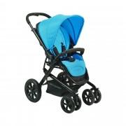 Chic 4 Baby Pronto Kinderwagen Sportwagen Design 2016 blau