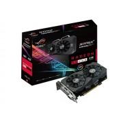 ASUS Radeon RX 460 STRIX 4G Gaming, 4096 MB GDDR5